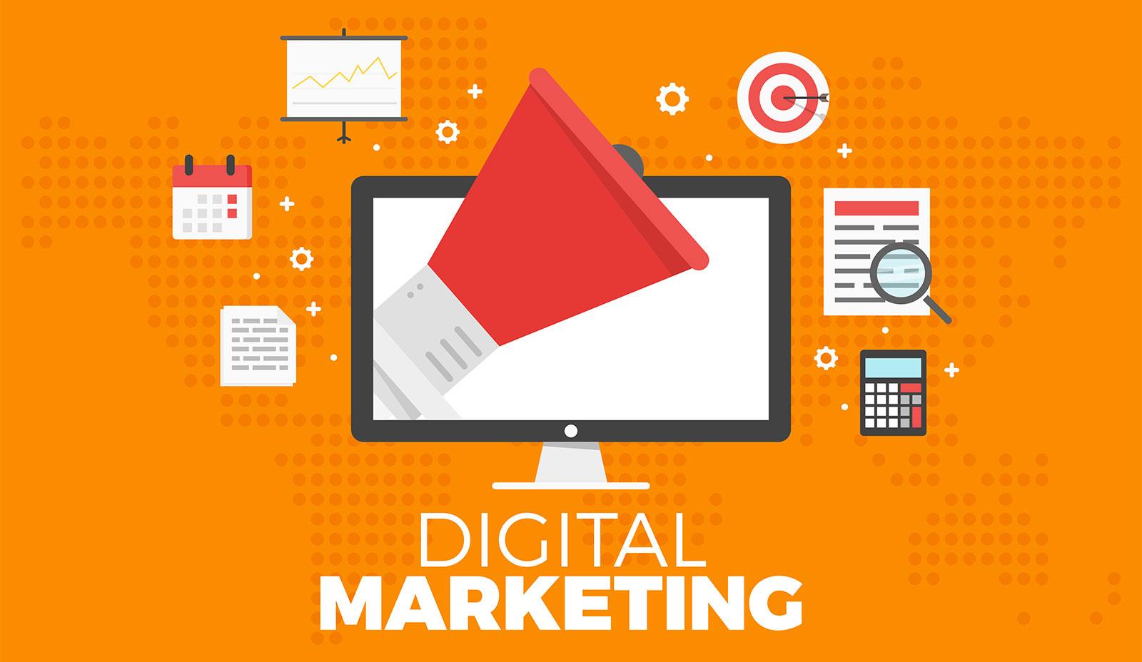 Rated #1 Among Digital Marketing Agencies in Delhi | SEO